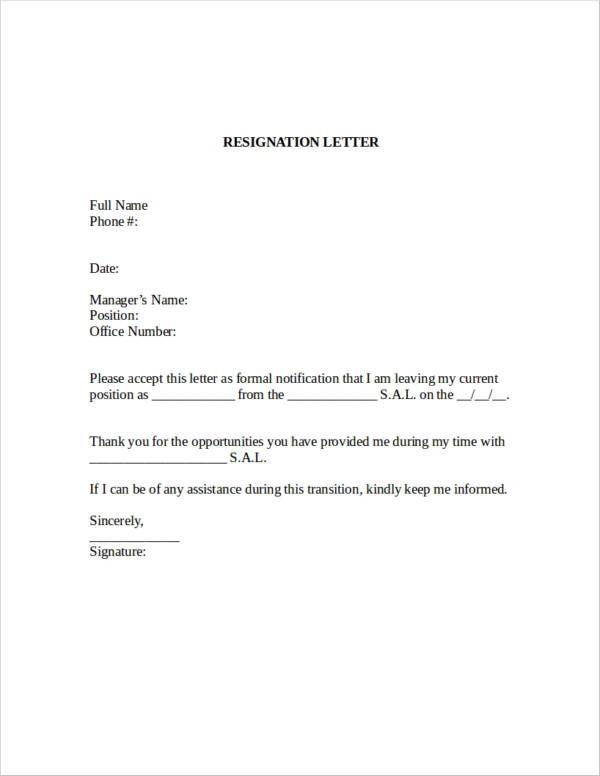Amp Pinterest In Action Resignation Letter Format Resignation Letter Letter Format