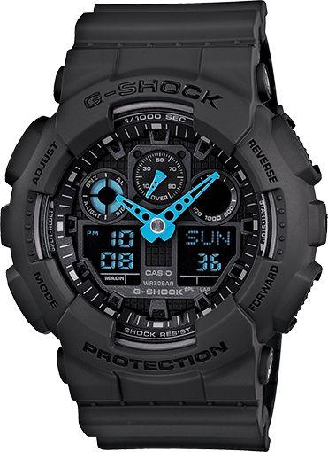 GA100C-8A - Trending - Mens Watches   Casio - G-Shock