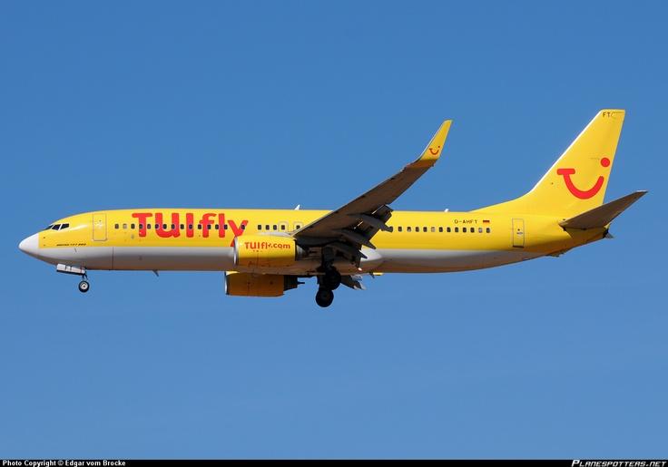 (DE) TUIfly