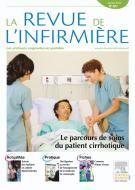 La revue de l'infirmière - Vol 64 - n° 207 - EM|consulte