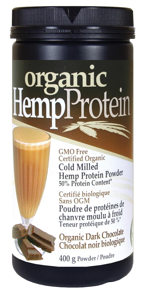 Prairie Naturals - Prairie Naturals : Organic Hemp Protein — Dark Chocolate