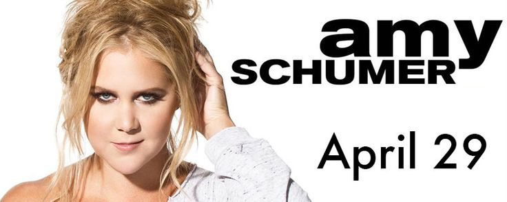 Win Tickets to See Comedian Amy Schumer in Greenville...: Win Tickets to See Comedian Amy Schumer in Greenville… #AmySchumer #WillSmith