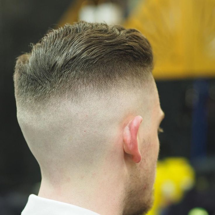 Haircut by @rokkmanbarbers on Instagram http://ift.tt/25kV7lT Find more cool hairstyles for men at http://ift.tt/1eGwslj and http://ift.tt/1LLP91m