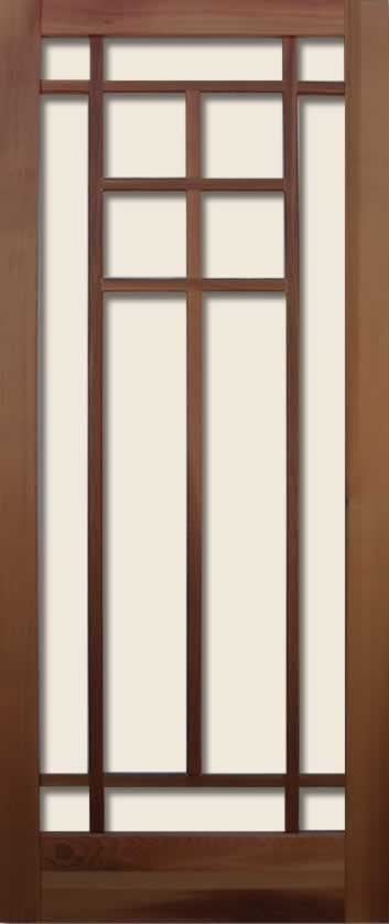 Coppa Woodworking- America's leading manufacturer of quality Wood Screen Doors and Wood Storm Doors.                                                                                                                                                     More