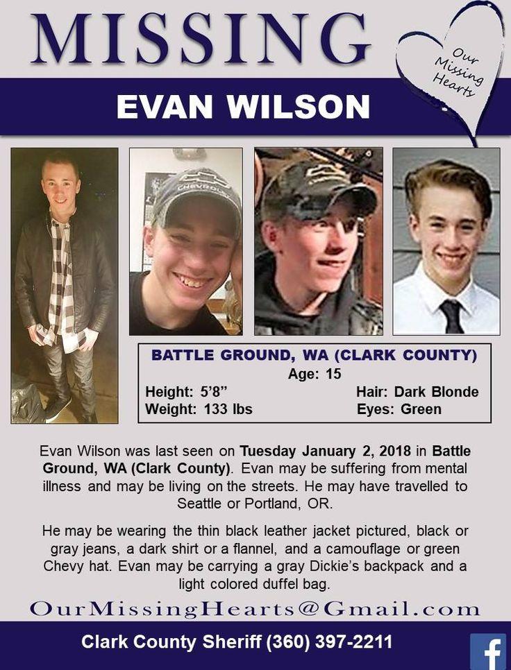 2404 best Missing Children images on Pinterest Missing child - make a missing person poster