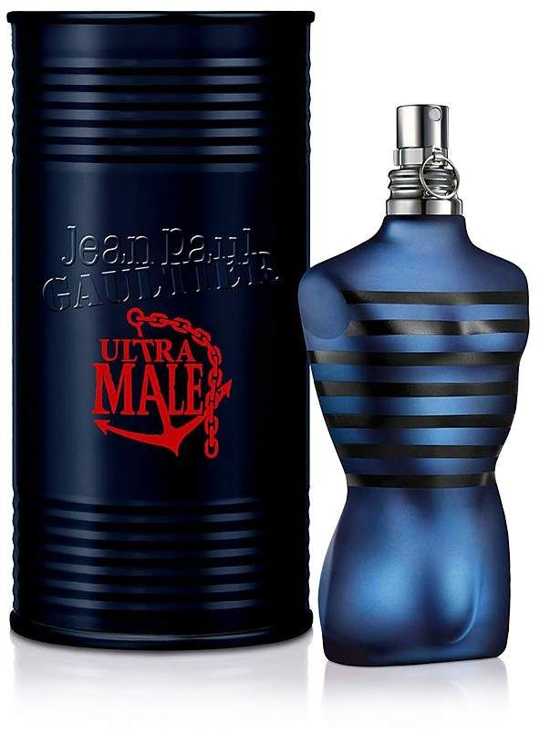 Jean Paul Gaultier Le Male Ultra Eau De Toilette Beauty Cosmetics Bloomingdale S In 2020 Men Perfume Perfume Jean Paul Mens Fragrance