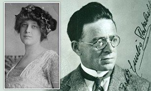 The real Titanic love story: Documentary charts romantic link between first and second class passengers | Daily Mail Online