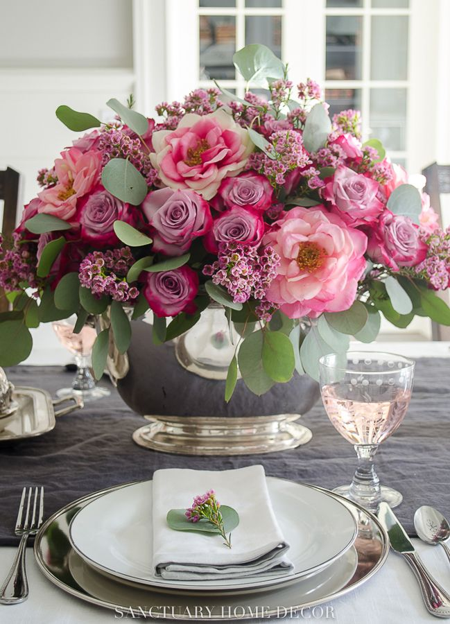 15 Unique Vase Ideas From Rustic To Classic Flowers Pinterest