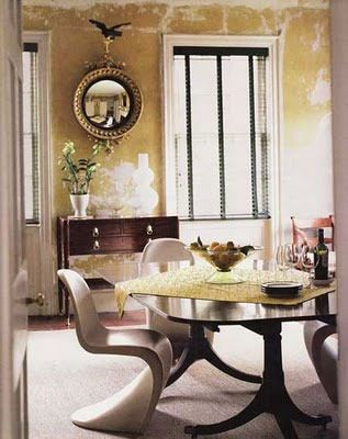 antique dining room sets. Old  New Pairing Antique Dining Tables with Contemporary Chairs Best 25 dining tables ideas on Pinterest