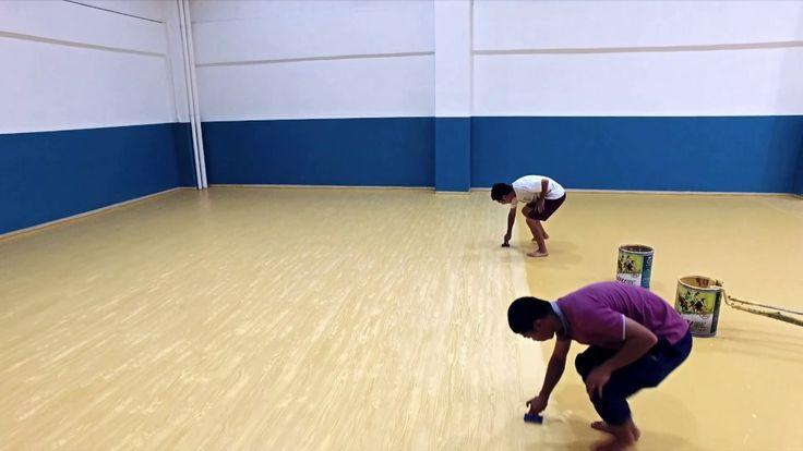 crystal basketball court flooring wood texture type