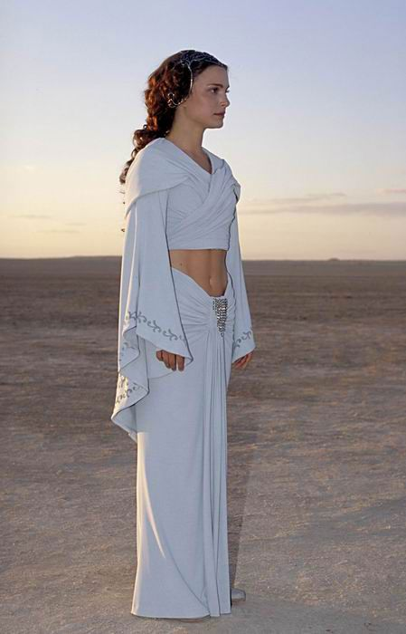 Queen amidala on tatooine - Google Search
