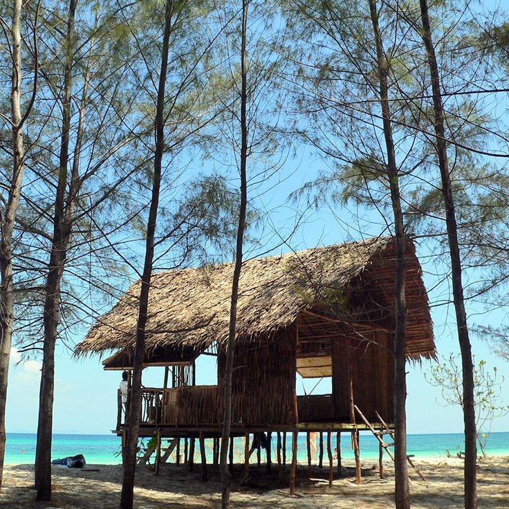 Where To Stay In Krabi Area Guides Beachbeach Hutsthailand