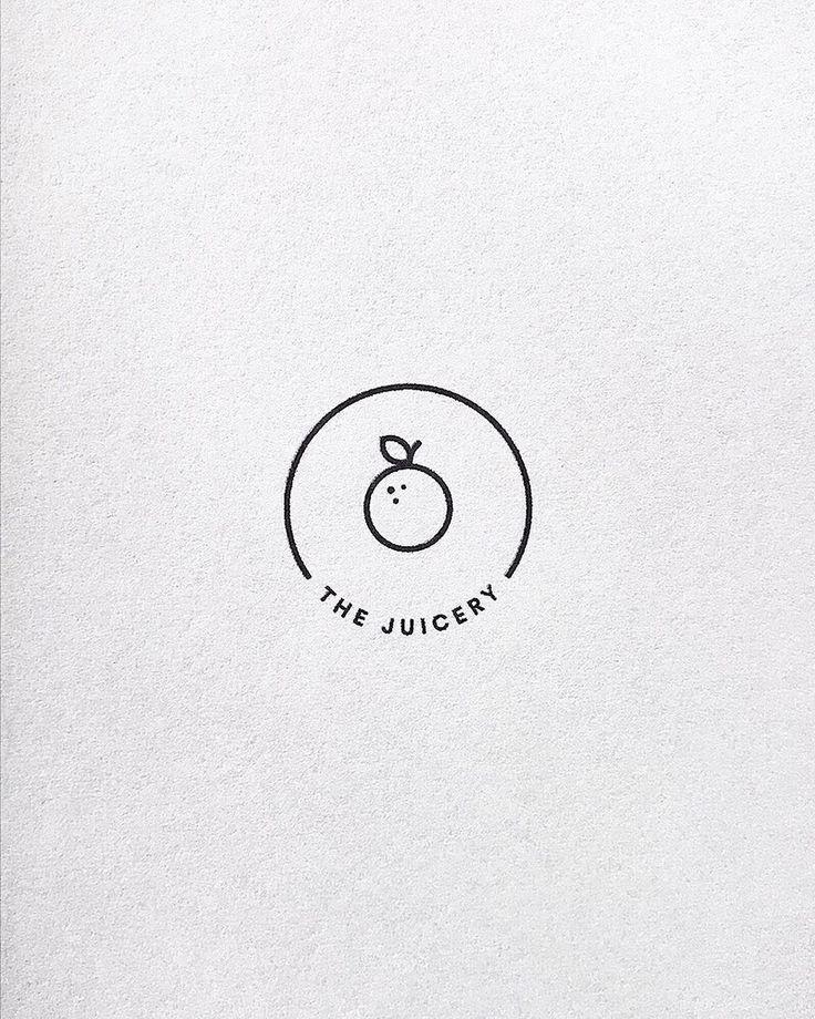 Matteo Müller The Juicery . Follow Kimberly Barthelman.ai #logosai . . . . #Min…