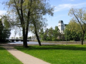 Kulosaari Island and Seurasaari island in Helsinki offer a great day out in Helsinki.Kulosaari is known as the posh embassy island.Seurasaari island or company island meaning in company with someone offers open grills,nudist beach and an open air museum
