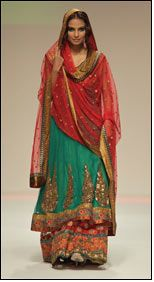 From the Trunk of the Nizam by Indian designer #ArnabSengupta