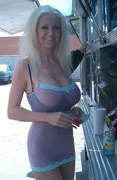 Milf In Clothes 58