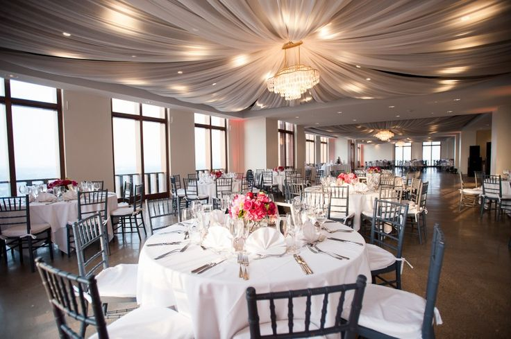 Cityplace Events Wedding Gallery I Beautiful Dallas Weddings | Cityplace Events  42nd Floor Loft
