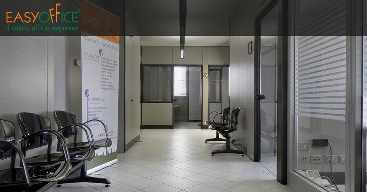 #easyofficebologna dispone di postazioni coworking all'interno del Business Center di Bologna Arcoveggio, vicinissimo a tangenziale e autostrada. Vieni a trovarci! ▶▶▶▶ http://ow.ly/tMBY300r37Q