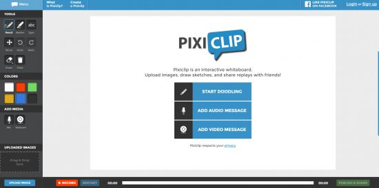 Practical Ed Tech Tip of the Week - Try Pixiclip for Creating Instructional Videos