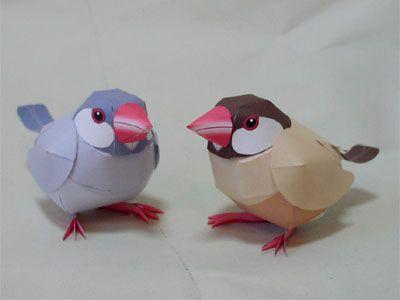 Ptice od papira