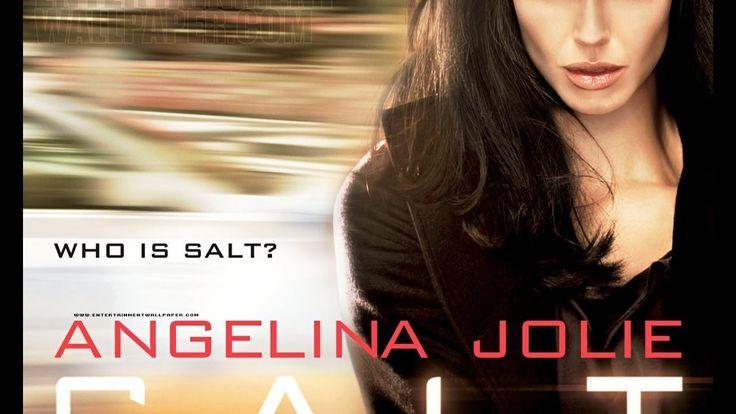 Salt (2010) - Angelina Jolie - HD