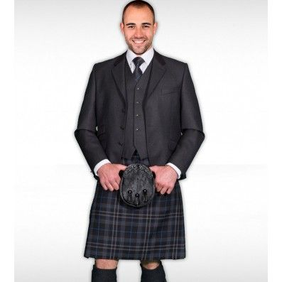 Pride Kilt Outfit Packages