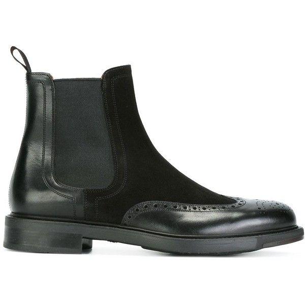 Best 20  Leather chelsea boots mens ideas on Pinterest | Men's ...
