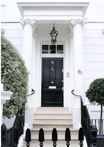 #london porte...