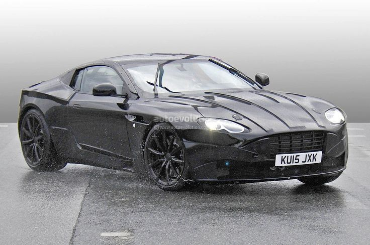 2017 Aston Martin DB9 Price, Convertible | Best Car Reviews