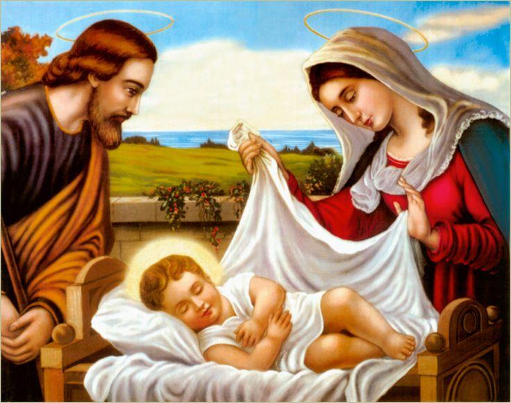 Heilige für alleinerziehende Mütter