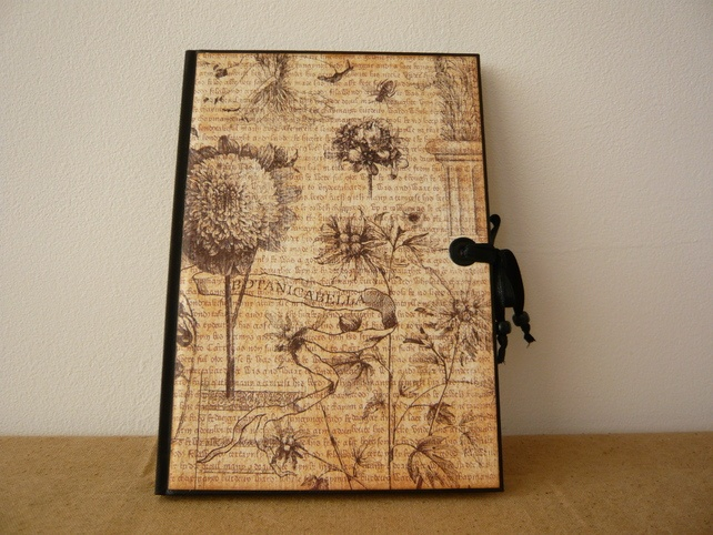 Altered  Journal Nature £7.00