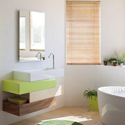 Meer dan 1000 idee n over sanijura op pinterest vasque salle de bain meuble vasque en colonne - Van de ignum sanijura ...