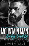 Mountain Man Baby Daddy: A Billionaire  Virgin Bride Romance by Vivien Vale (Author) #Kindle US #NewRelease #Romance #eBook #ad