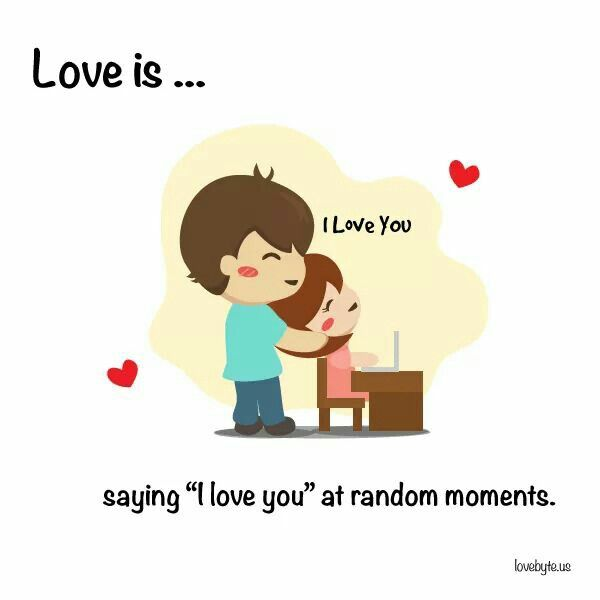 Best Cute Romantic Pictures Ideas On Pinterest Cute Romantic - Cute illustrations capture how love is in the small things