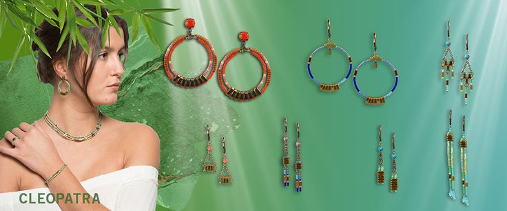 Jewellery summercollection 2017