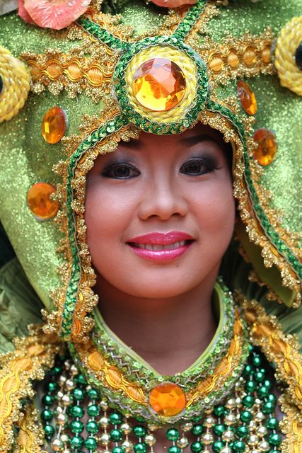 Asia - Philippines / Kaumahan Festival in Barili - Cebu