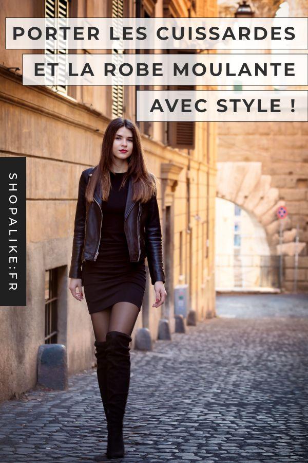 Comment porter les cuissardes avec style en 2019   ꓄ꀍIꌗ Iꂢ ꃅ✪ꅐ ᗯᕮ ᗬRᕮꌚꌚ !    Style inspiration, How to wear et Outfits f4056b5ba9cb