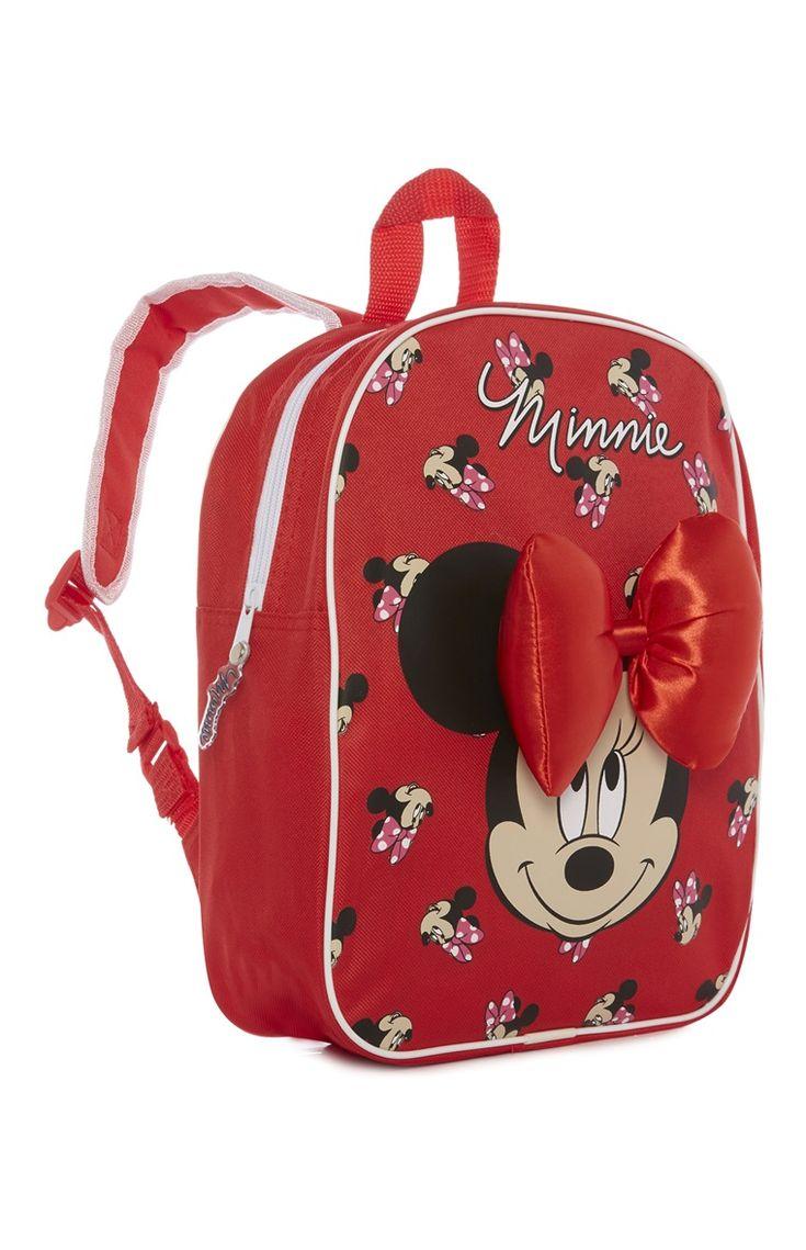 Primark - Rugzak met Minnie Mouse