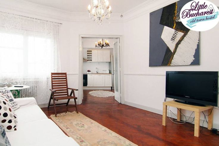 Check out this awesome listing on Airbnb: Little Bucharest Vintage Apartment - Apartments for Rent in București