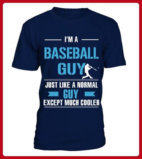 Cool Baseball Guy - Baseball shirts (*Partner-Link)