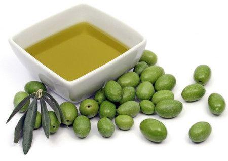 Olio extravergine d'oliva, Campagnia