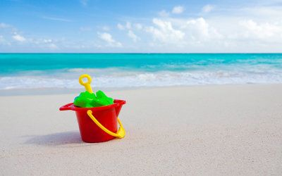 Where to Buy Sand for Sandboxes: 11 Places (Beach, Colored, White, Etc.)