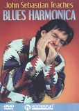 John Sebastian Teaches Blues Harmonica [DVD] [English] [1992], 10188736