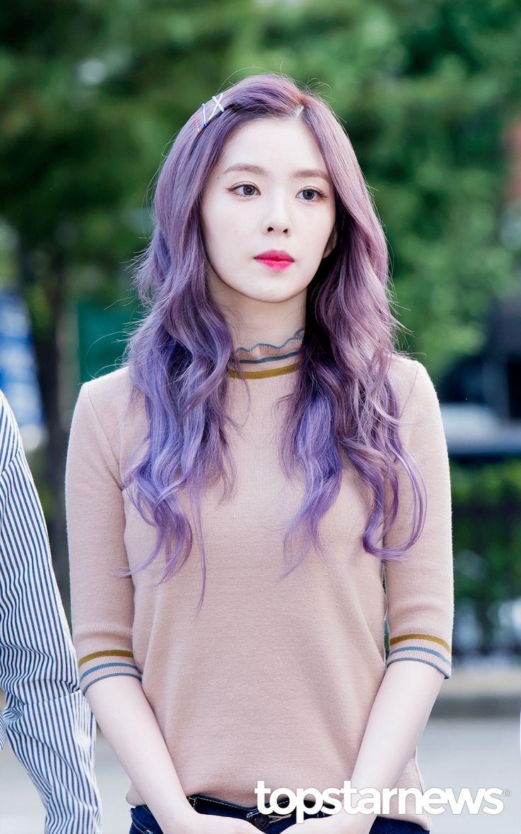 [HD포토] 레드벨벳(Red Velvet) 아이린 칠곡의 자랑스러운 딸 #topstarnews