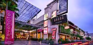 FaveHotel Braga Bandung - Global Trans Indonesia