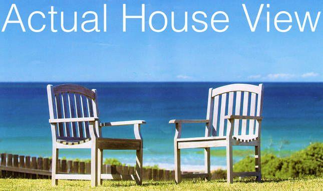 The Beach House Culburra - Pet, a Culburra Beach ABSOLUTE BEACHFRONT HOUSE   Stayz