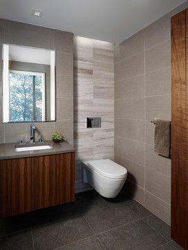 Society Hill Townhouse II contemporary bathroom