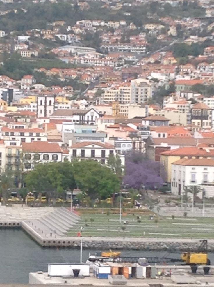 Funchai (Madeira)