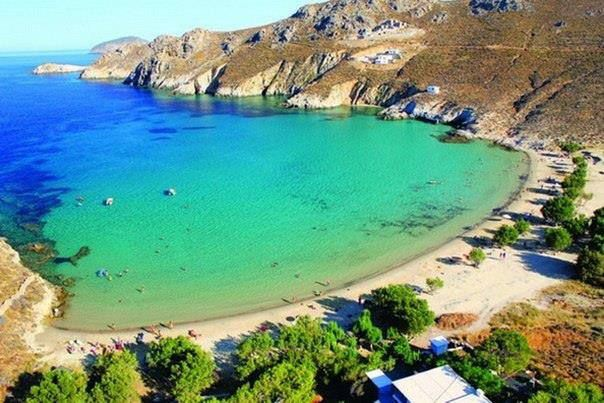 Serifos island,Greece
