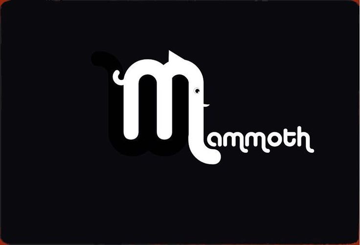 Mammoth - Alba Font + imagination  #branding #logo #logos #design #designer #typography #fineart #graphics #digitalart #digitalartist #designlife #designstudio #icon #icondesign #appdesign #webdesign #creative #brandidentity #graphicdesigner #art #instaart #instagood #logodesigner #creativity #graphicdesign #company #business #website #webdesign #CR8